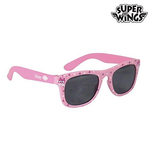 Super Wings-Set Sonnenbrille und Tasche (Artesania Cerda 2500000647)