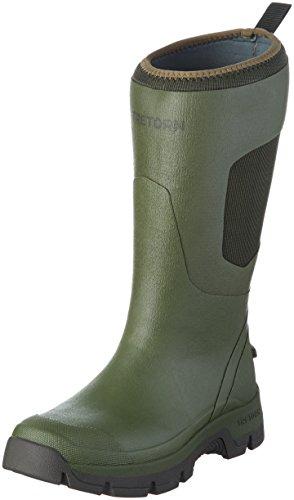 hsene Tornevik Low Jagdstiefel, Grün (Green 060), 37 EU (Renaissance Erwachsene Schuhe)