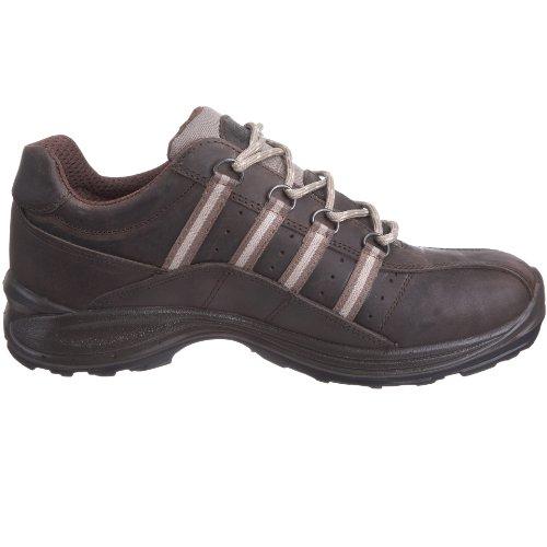 Grisport Amazon-Lo, Chaussures randonnée homme Taupe