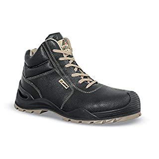 Aimont Fortis S3 Metal Free Composite Safety Boot (9 UK)