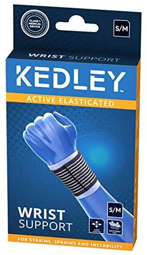 kedley Handgelenkstütze, 13cm bis 18cm, klein/mittel -