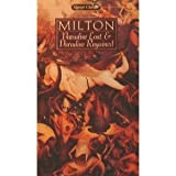 Paradise Lost and Paradise Regained (Signet classics) by John Milton (1968-02-01)
