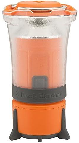 Black Diamond Orbit Größe one size vibrant orange