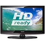 Samsung LE32C450 32-inch Widescreen HD Ready 50Hz LCD Television with Freeview (Discontinued by Manufacturer)