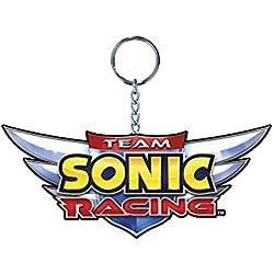 Team Sonic Racing, PS4 + Llavero: PlayStation 4: Amazon.es ...