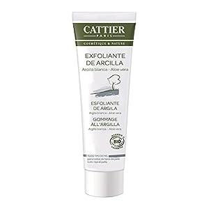 Cattier Exfoliante de arcilla – 100 ml