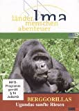 Berggorillas: Ugandas sanfte Riesen [Alemania] [DVD]