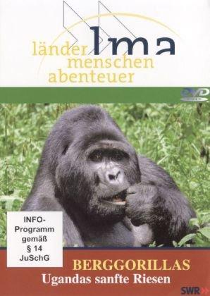 Berggorillas - Ugandas sanfte Riesen