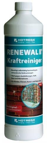 HOTREGA Renewal II Kraftreiniger 5 Liter