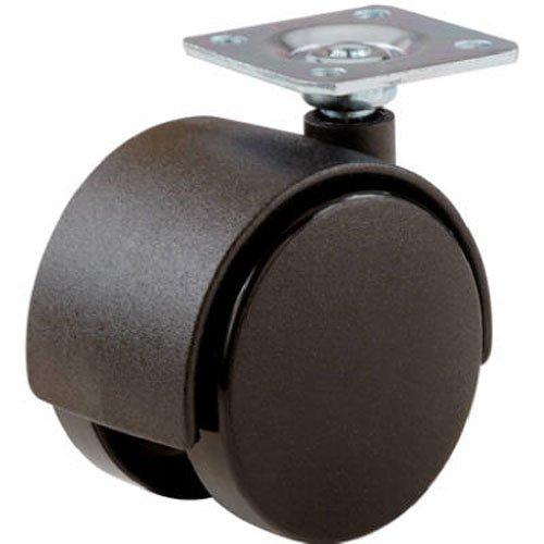urethane-plate-caster-twin-2-in-wheels-black-2-pk