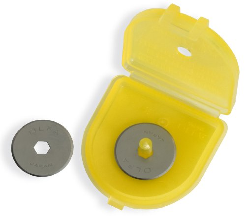 Olfa Rotary Blade Refills - Rotary Cutter Blade