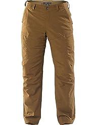 5.11Hombres Apex Pantalones del - 74434, 32W-30L, Marrón militar