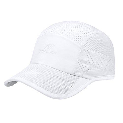 Baseball Cap Sonnenhut Snapback Kappe Mütze Schade Sommerhut faltbarer Hut Unisex Stretchkappe für Erwachsene Damen Herren oder Kinder zur Sport Reisen Outdoor