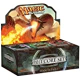 Wizards of the Coast 50798 - Magic: The Gathering 2011 Hauptset Booster mit 15 Karten