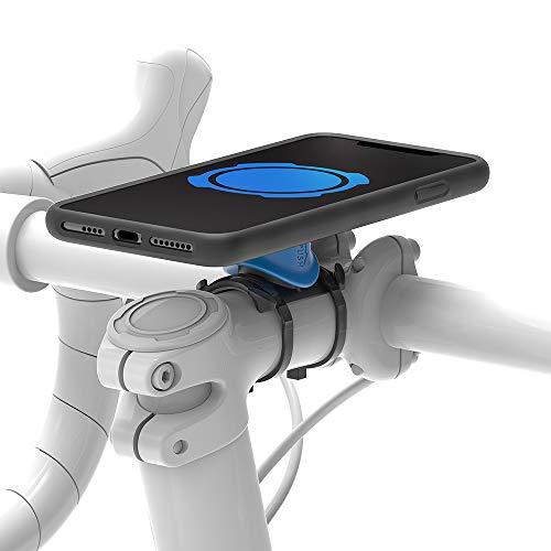 Quad Lock Kit Soporte iPhone XS MAX Bicicleta