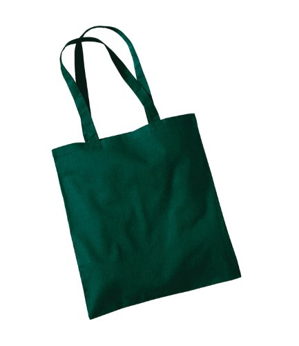 Westford macina da donna adulti ciuccio borsa a tracolla Verde bottiglia