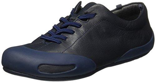 CAMPER Damen Peu Senda Sneaker, Blau (Dark Blue 400), 38 - Camper Für Schuhe Frauen