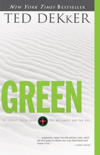 Green (The Circle Series)