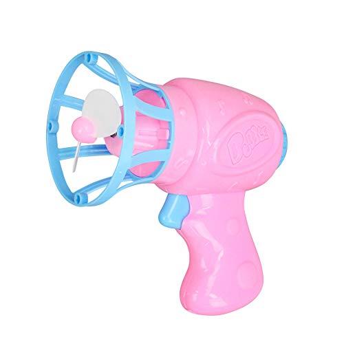 65bee3c2a779 Caratteristiche ed informazioni su weihuimei 1pc 2 in 1 bubble bubble  blower bubble machine bubble e blaster bubble blaster per bambini creato da  WEIHUIMEI