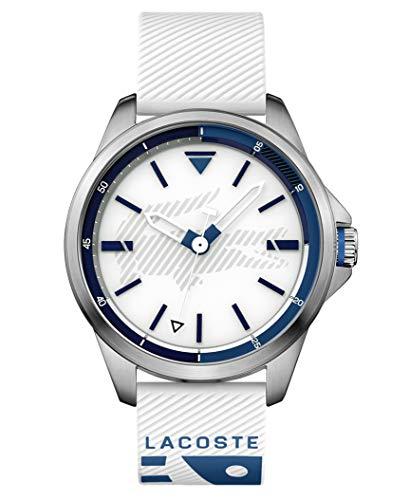 g Quarz Uhr mit Silikon Armband 2010942 ()