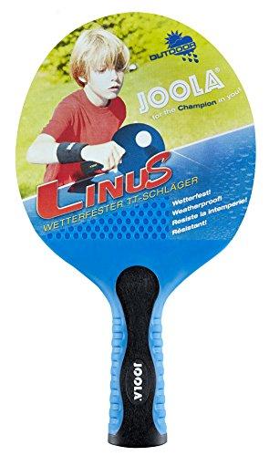 Joola Tischtennis-Schläger Linus Outdoor, Blau