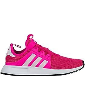 Zapatillas Adidas X PLR Kids Rosa 35 Rosa