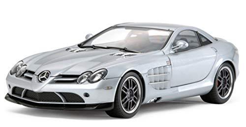 2006 Mercedes-Benz SLR McLaren 722 Tamiya 24317 1:24 Kit de Plástico