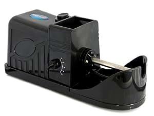 machine a tuber rouler tubeuse electrique rouleuse automatique noire cuisine maison. Black Bedroom Furniture Sets. Home Design Ideas
