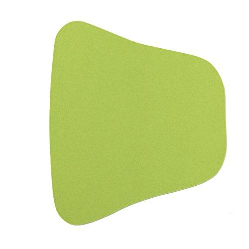 Sitzauflage für Masters Stuhl 1-lagig kiwi