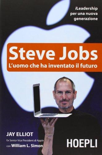 Foto Steve Jobs. L'uomo che ha inventato il futuro