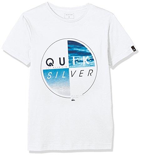 quiksilver-camiseta-de-manga-corta-sscltyoutblazed-ninos-sscltyoutblazed-crema-grande-talla-14