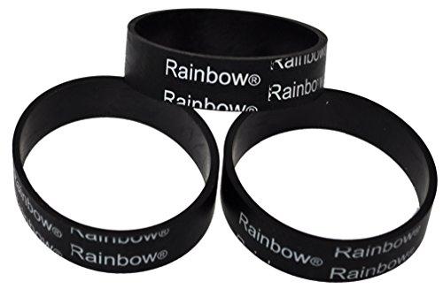 Rainbow rexair Power-Düse Ersatz Gürtel -