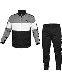 Amazon.it  Diadora - Tute da ginnastica   Abbigliamento sportivo ... ad13c610535