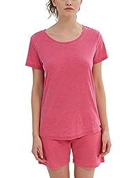 ESPRIT Sports Camiseta Para Mujer