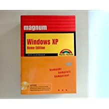 Windows XP Home Edition, kompakt, komplett, kompetent auf CD-ROM: Tools und Utilities zu Windows XP, die das Betriebssystem erheblich aufwerten; Internet-Programmsammlung, aktuelle Virenscanner
