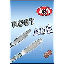 Geschirrspüler Anti Rost Spülmaschine gegen Rost Rokitta/'s Rostschreck 2er Set