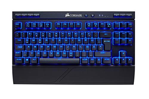 Corsair K63 mechanische tastatur kabellos