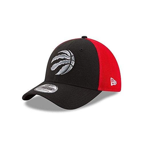 Usc-basketball-shirt (New Era NBA TORONTO RAPTORS 2017 Authentic On-Court 39THIRTY Stretch Fit Cap, Größe :M/L)
