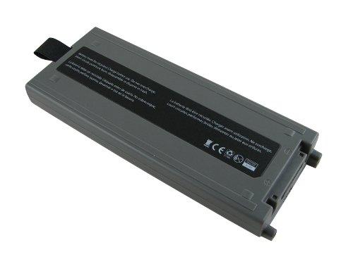 11.1 V Ersatz (V7 Ersatz Batterie/Akku für Panasonic ToughBook CF-19/19-Series)