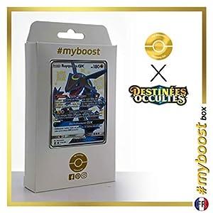 my-booster-SM11 Cartas de Pokémon (SM11.5-FR-177A)