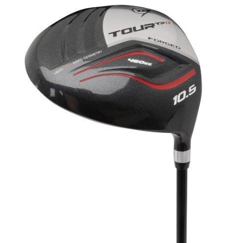Dunlop TP13 Tour Herren Golf Fairway Holz 5 , stahl, Rechtshand