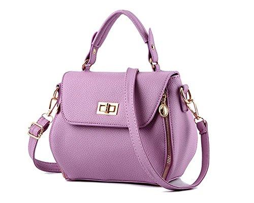 Marchome, Borsa a tracolla donna Purple