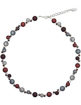 Halskette aus echten Polarisperl