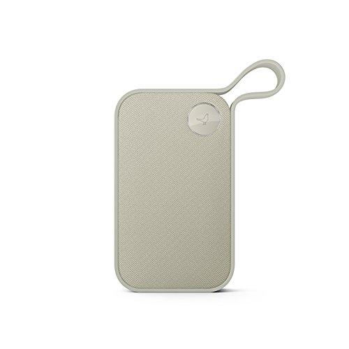 Oferta de Libratone ONE Style - Altavoz con Bluetooth y función SoundSpaces, color gris