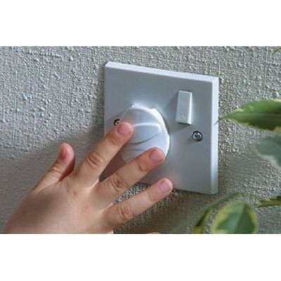 SAFETY 1ST ELECTRIC SOCKET INSERTS PACK OF 6 -