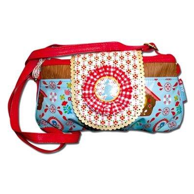 Trend Import 10296000 - Trend Import - PIP Studio Girly Bag - Tragegurt Speed