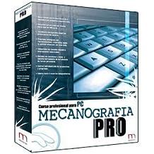Mecanografia (CD-rom curso pofesional para PC)