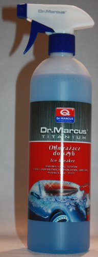 Preisvergleich Produktbild Scheibenentfroster Scheibenenteiser -35°C Dr.Marcus Ice Breaker 0,75l