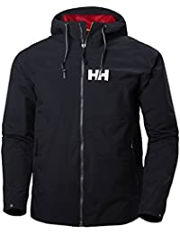 Helly Hansen Herren Rigging Rain Jacke, Navy, Einheitsgröße