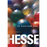 The Glass Bead Game: (Magister Ludi) A Novel by Hermann Hesse (2002) Paperback